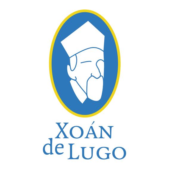 Xoán de Lugo Logo